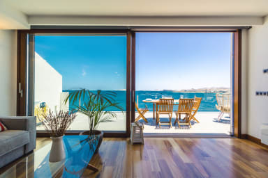 Top Views Melenara Beach Avenue Apartments Marea