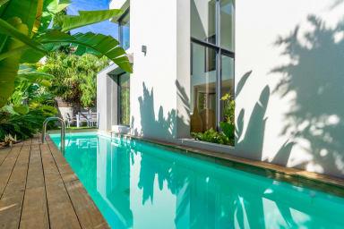 Magnifique maison avec piscine au centre-ville de Cassis - Welkeys