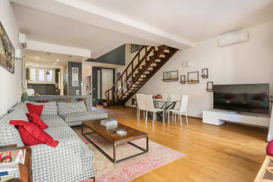 Luxury Pontevecchio Duplex 5 STARS APARTMENT- hosted by Sweetstay