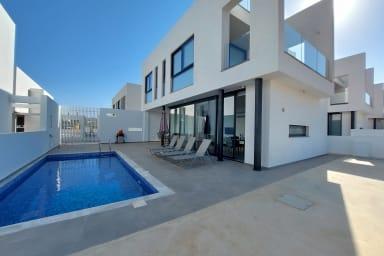 Artemis  Seaside Villa