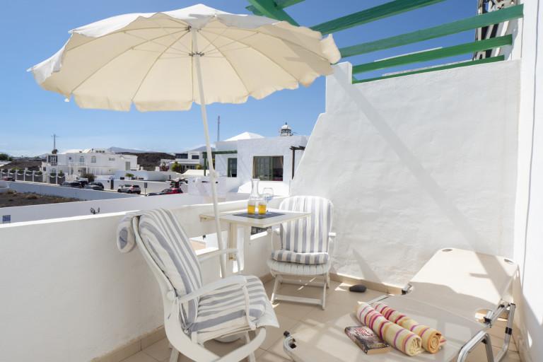Apartment Los Zafiros In Puerto Del Carmen In Puerto Del