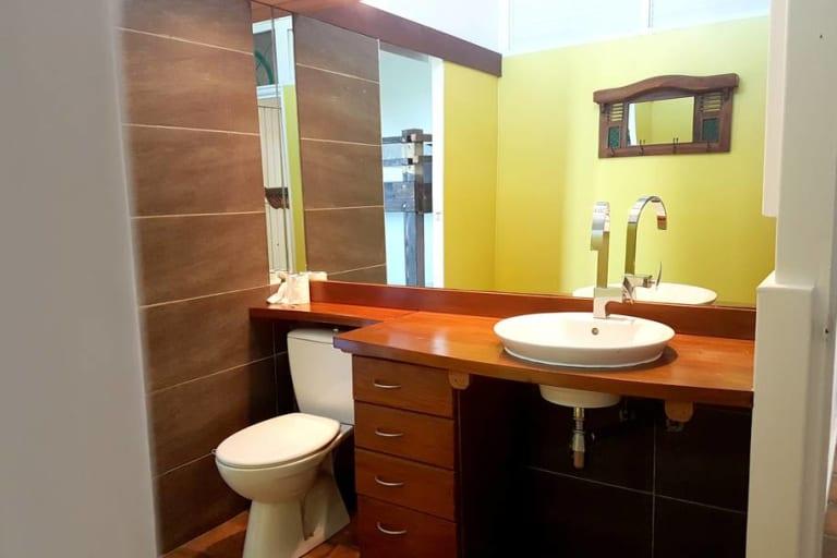 Salle de bain & WC