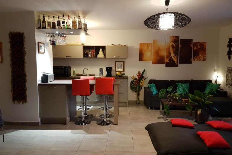Matai Apartment
