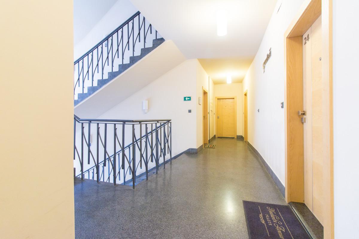 Charles Bridge Studio Apartment in Historical Prague by easyBNB photo 5789896