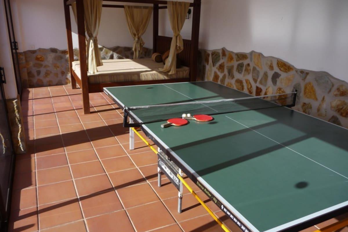 Apartment Villa Cristian with private pool in La Asomada photo 20316803