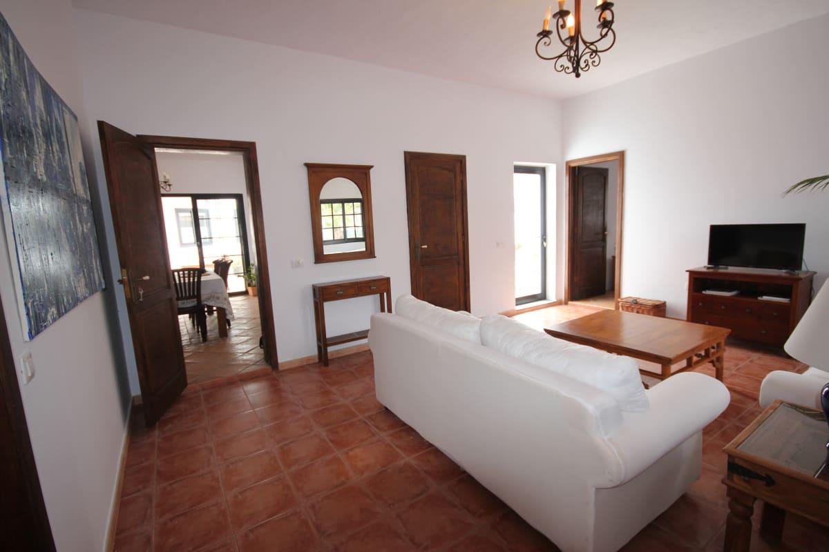 Apartment Holiday home Refugio Yuco in La Vegueta photo 20290475