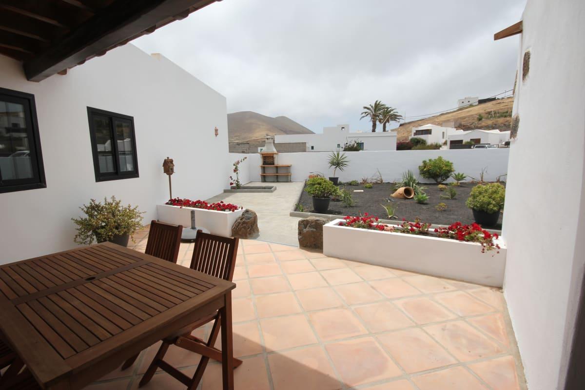 Holiday home Refugio Yuco in La Vegueta photo 20445896