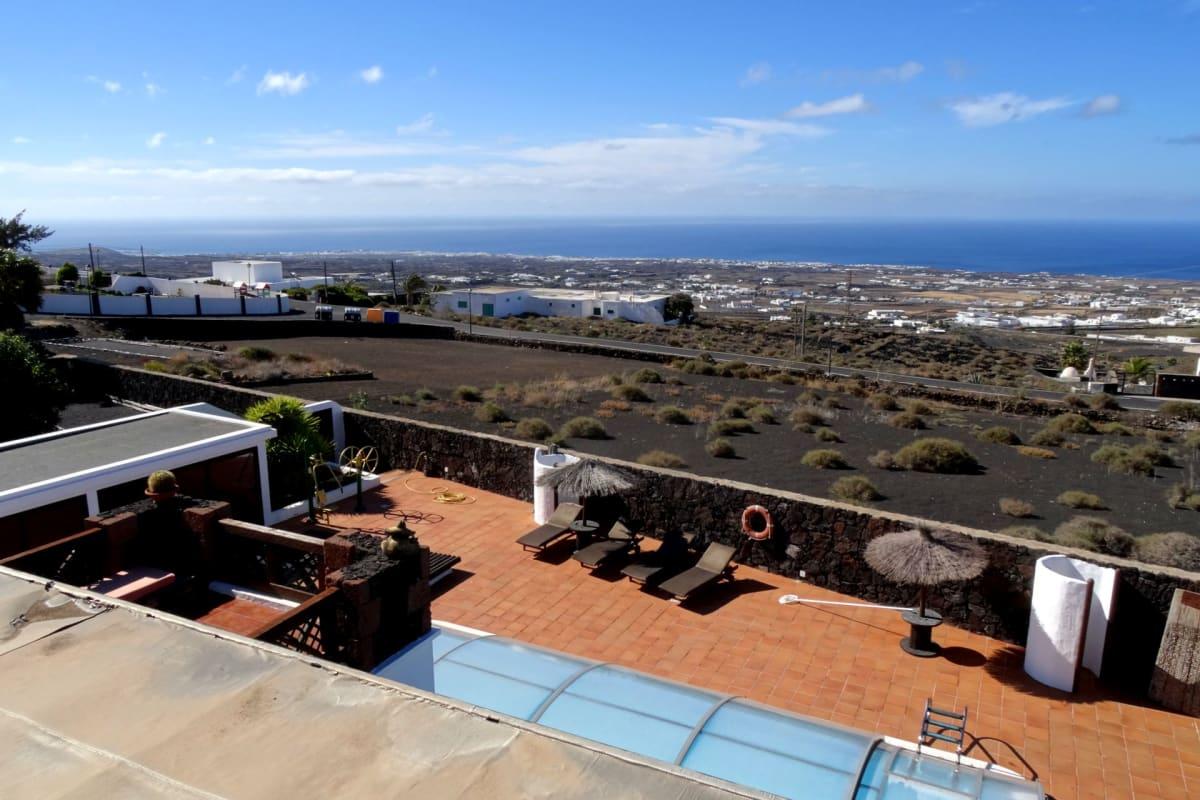 Apartment Villa Cristian with private pool in La Asomada photo 20449103