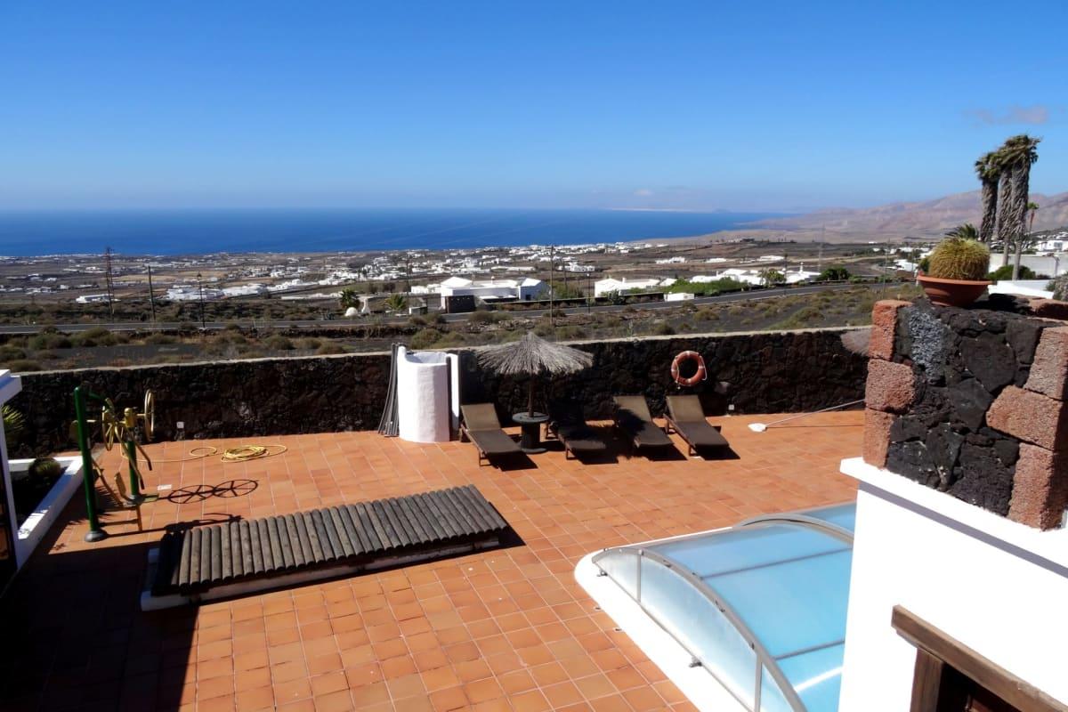 Apartment Villa Cristian with private pool in La Asomada photo 20449115