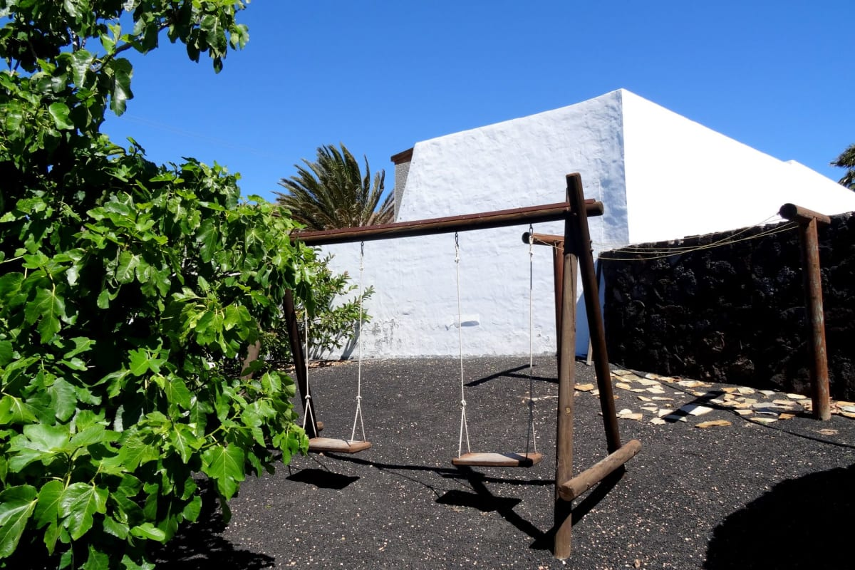 Apartment Villa Cristian with private pool in La Asomada photo 20449091
