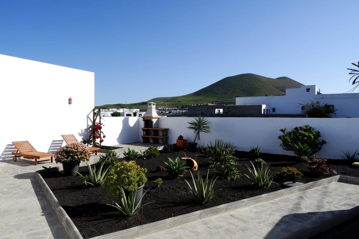 Holiday home Refugio Yuco in La Vegueta photo 20290447