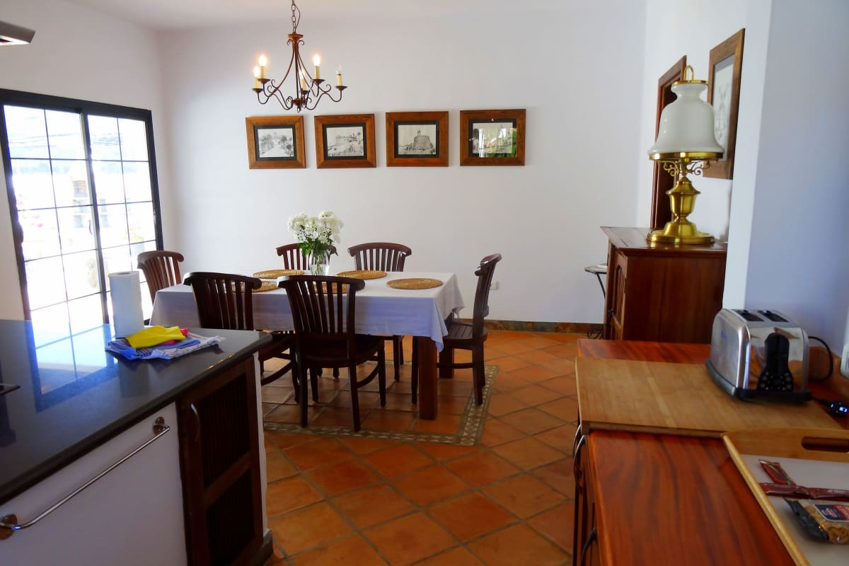 Apartment Holiday home Refugio Yuco in La Vegueta photo 20445902