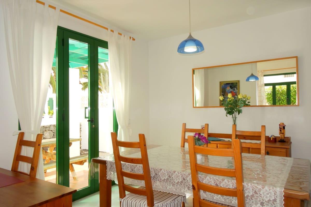 Apartment Holiday home Casa Mailanzaisla in Costa Teguise photo 20438940