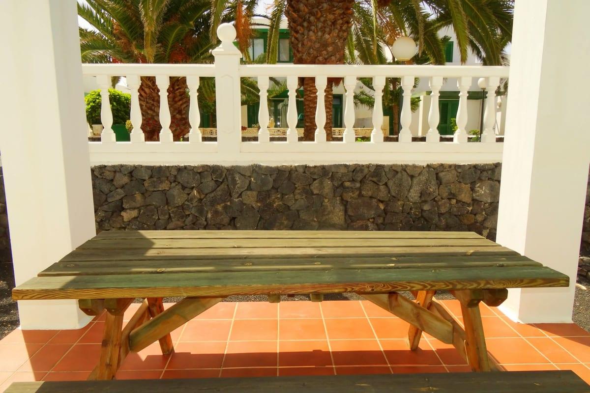Holiday home Casa Mailanzaisla in Costa Teguise photo 20287955