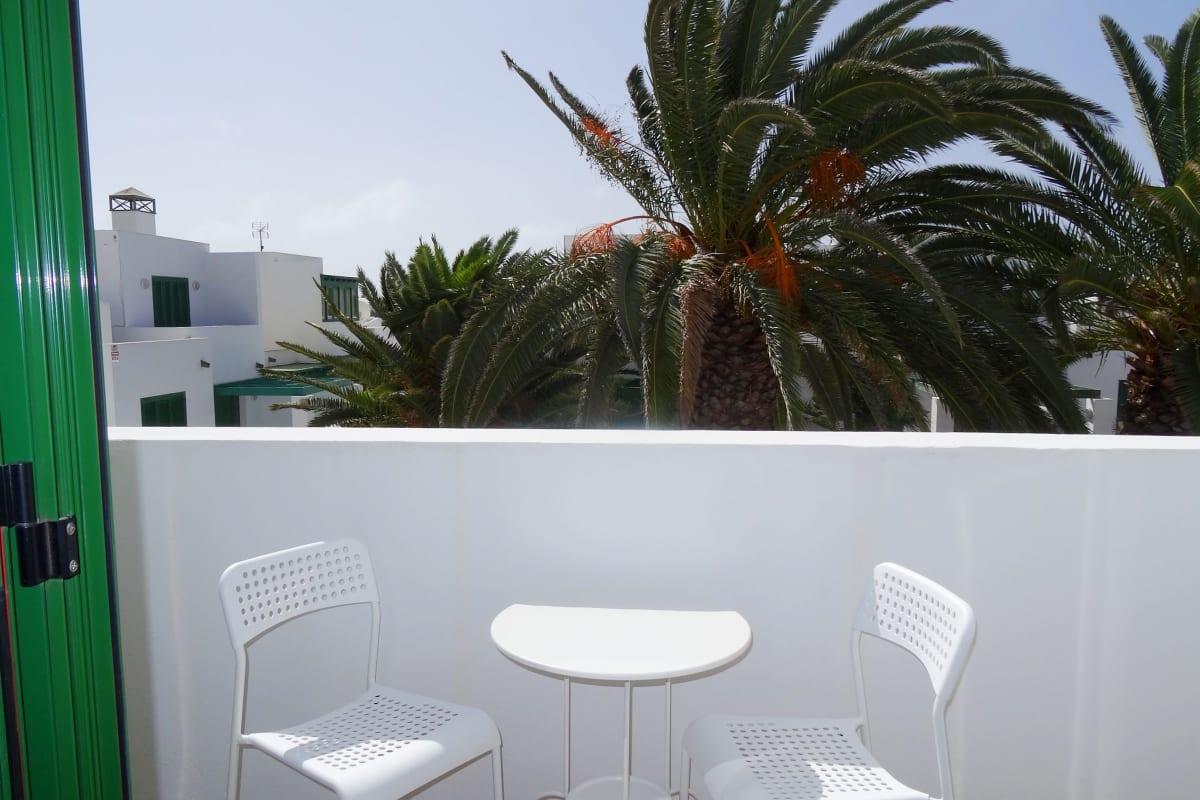 Apartment Holiday home Casa Mailanzaisla in Costa Teguise photo 20438952