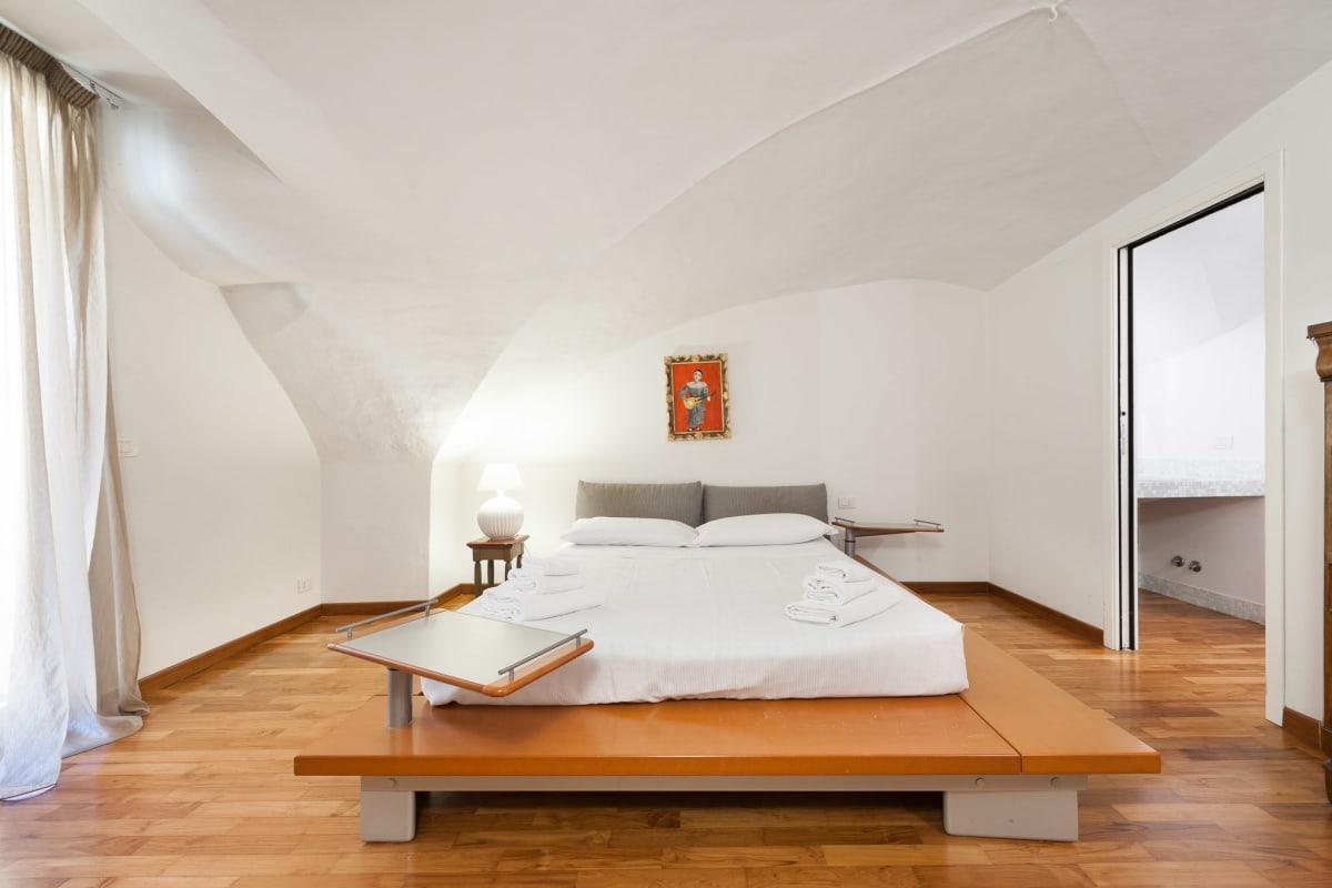 Apartment Pontevecchio Luxury Suite AMAZING LOCATION  photo 20154598