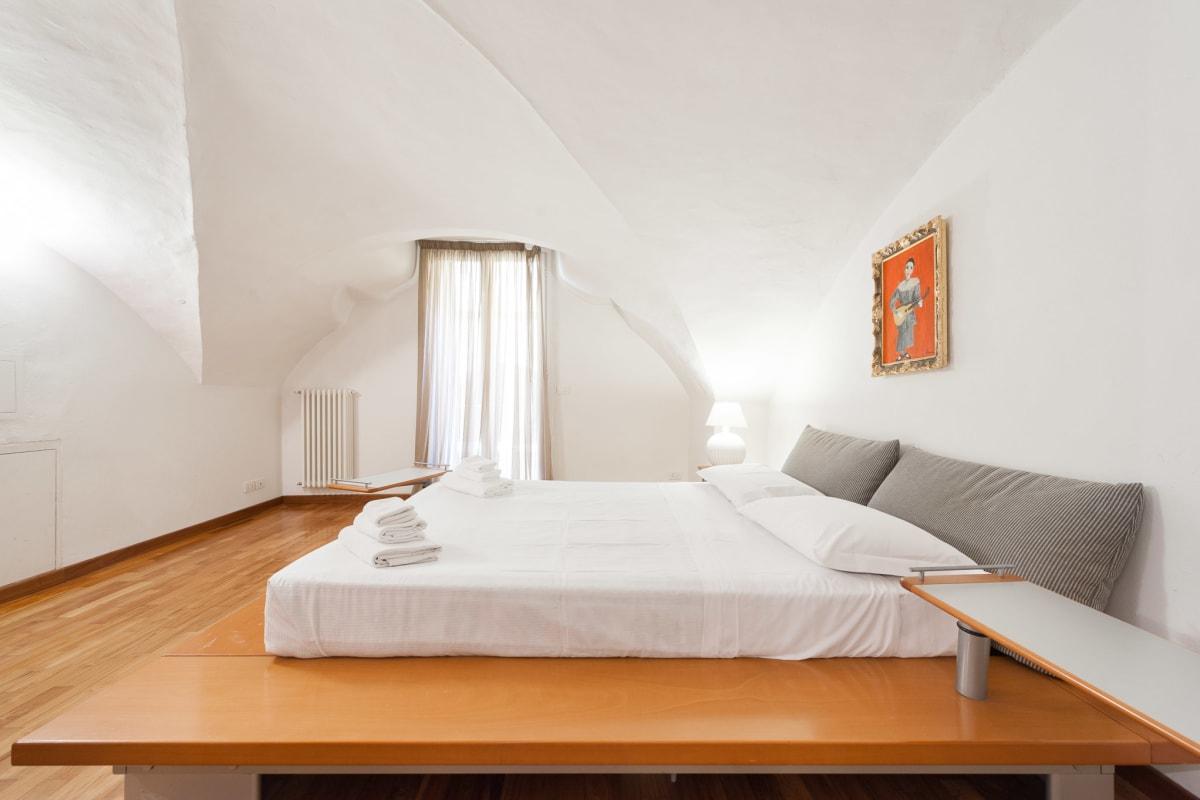 Apartment Pontevecchio Luxury Suite AMAZING LOCATION  photo 20440346