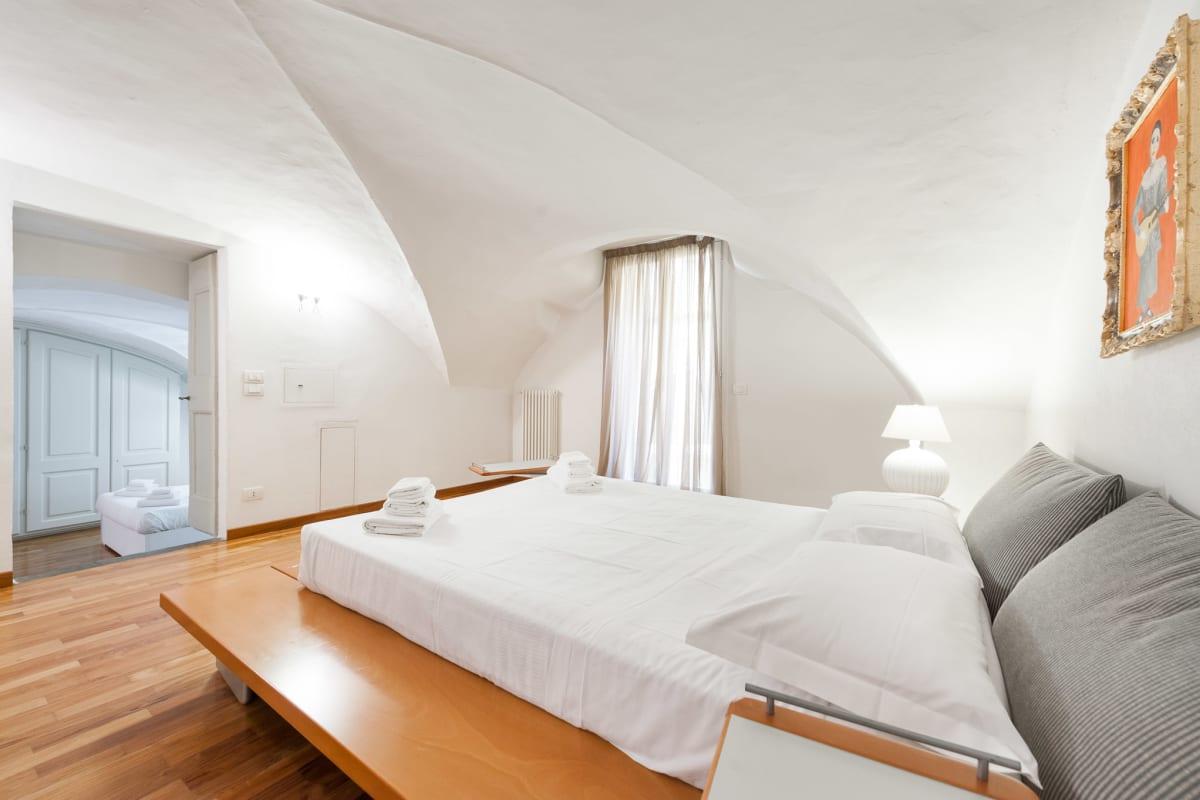 Apartment Pontevecchio Luxury Suite AMAZING LOCATION  photo 19869619