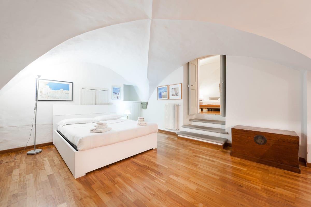 Apartment Pontevecchio Luxury Suite AMAZING LOCATION  photo 20304255