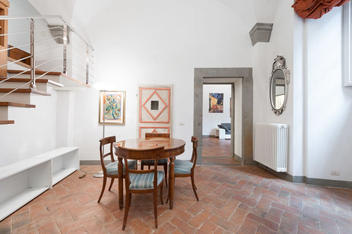 Apartment Pontevecchio Luxury Suite AMAZING LOCATION  photo 20288718