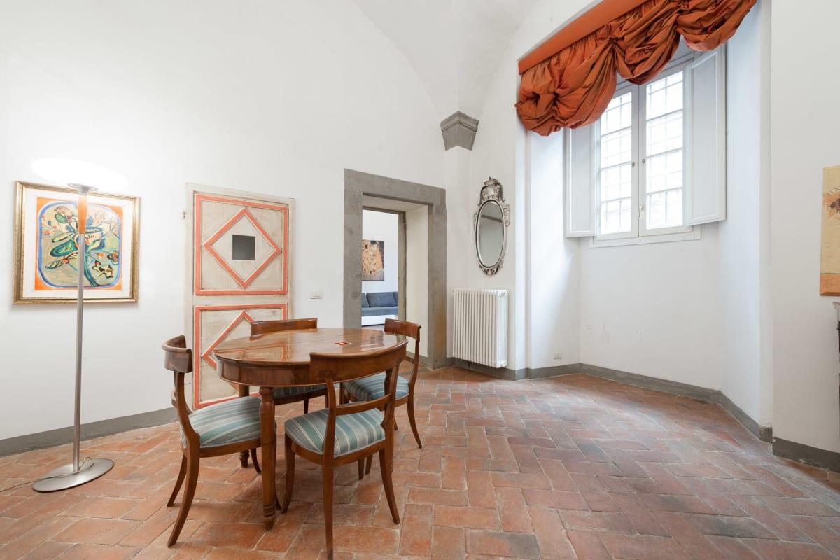 Apartment Pontevecchio Luxury Suite AMAZING LOCATION  photo 20154570