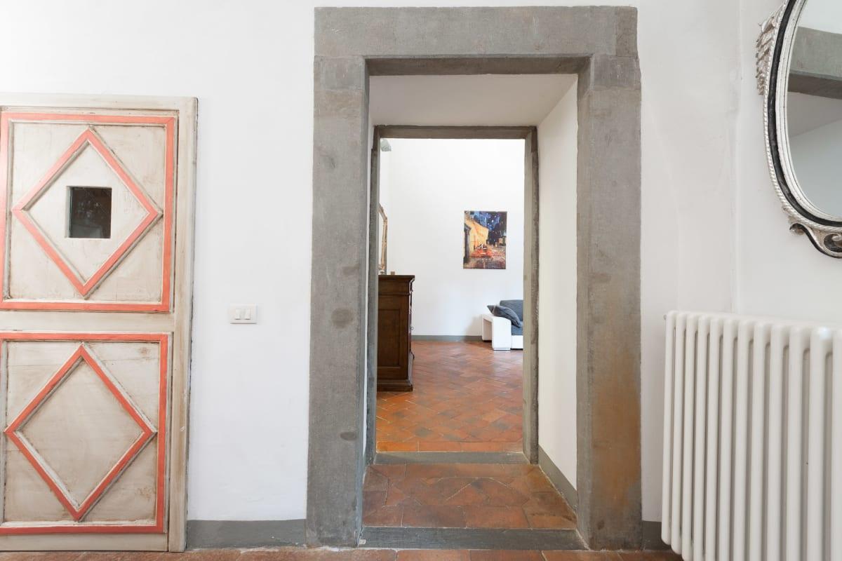 Apartment Pontevecchio Luxury Suite AMAZING LOCATION  photo 20288722