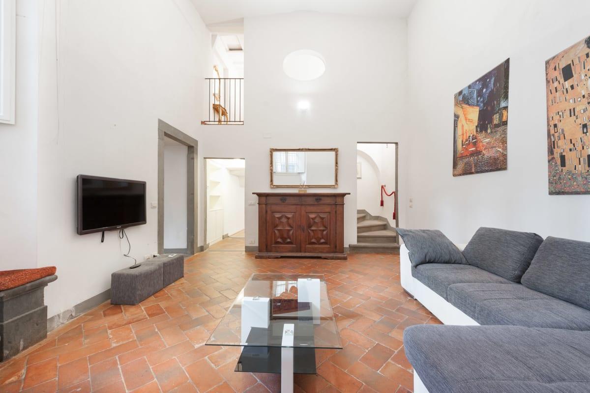 Pontevecchio Luxury Suite AMAZING LOCATION! photo 20288708