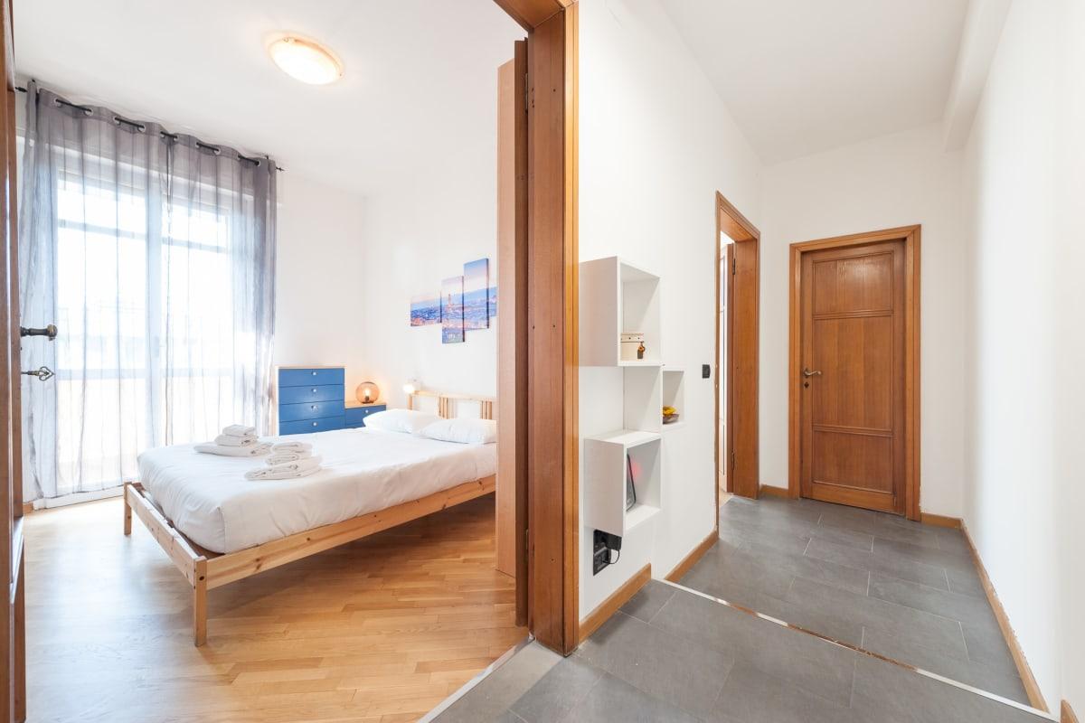 Apartment SANTA MARIA NOVELLA Comfort Apartment  photo 20154724