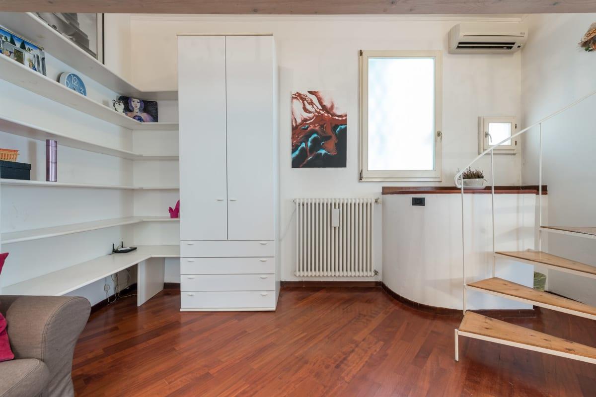 Apartment SANGALLO Mini Loft great value   photo 20443028
