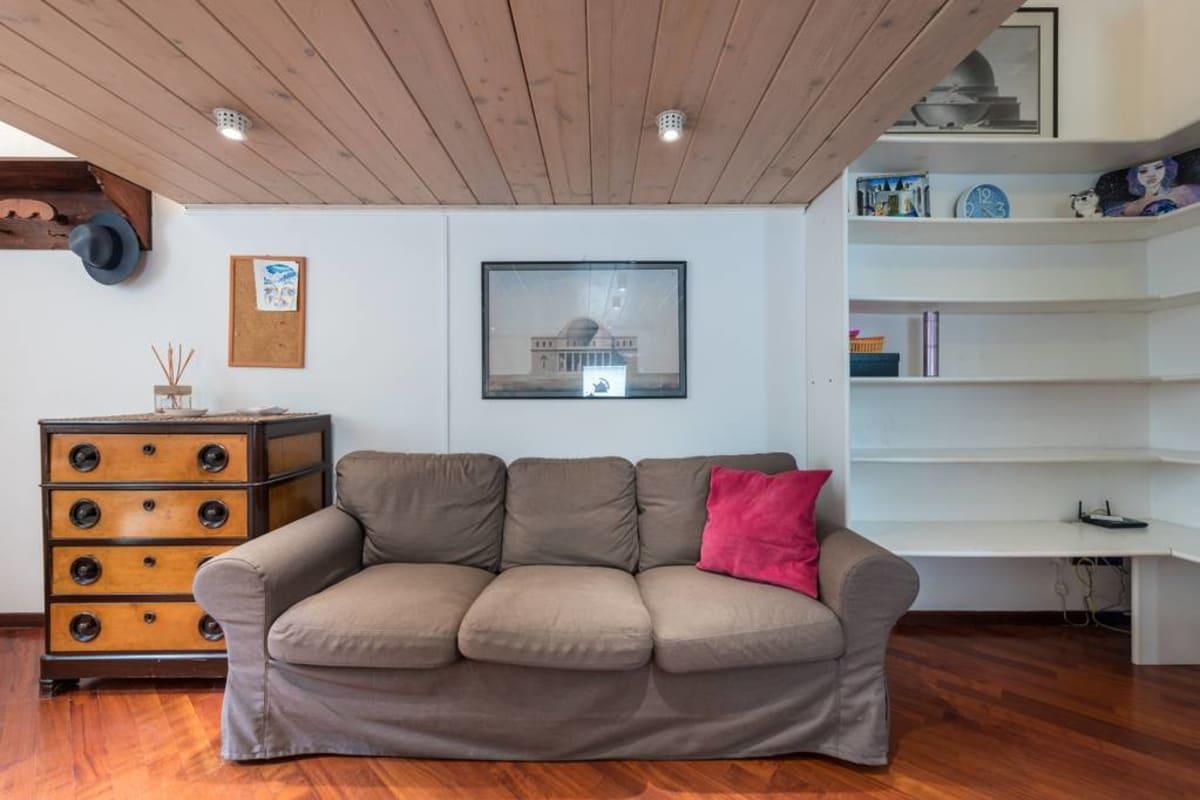 Apartment SANGALLO Mini Loft great value   photo 20443014