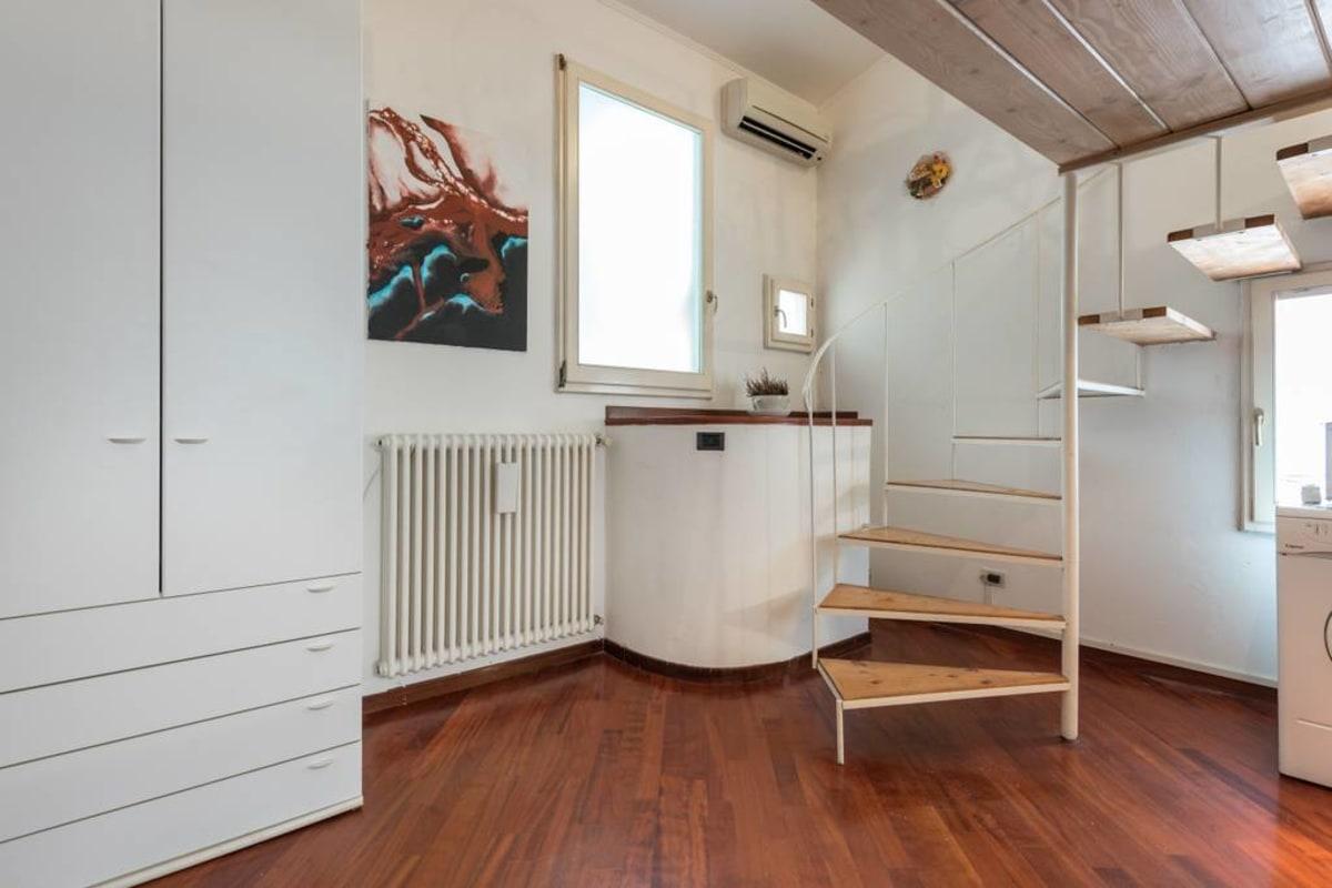 Apartment SANGALLO Mini Loft great value   photo 20443018