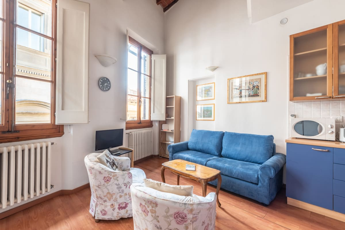 Apartment DUOMO COSY LOFT in the Center of Florence photo 20438996
