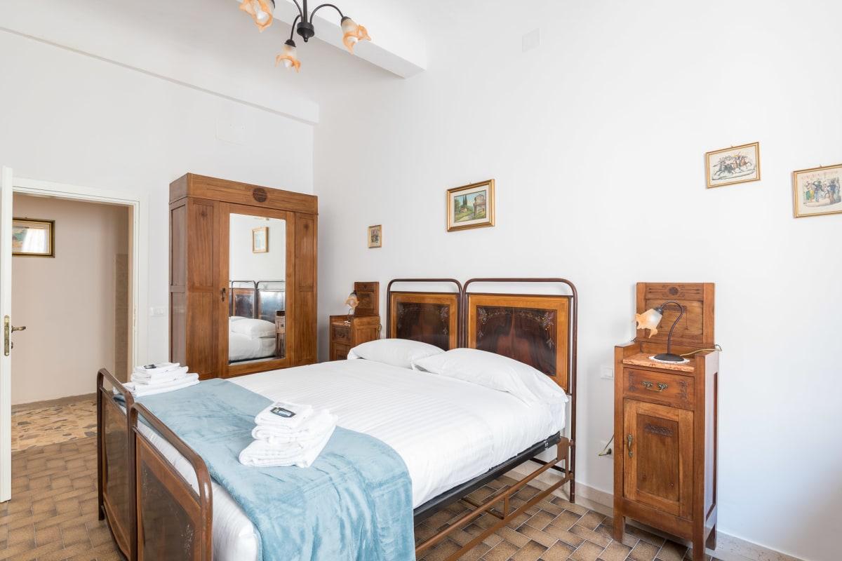 Apartment LE GRAZIE apartments in superb location photo 18699983