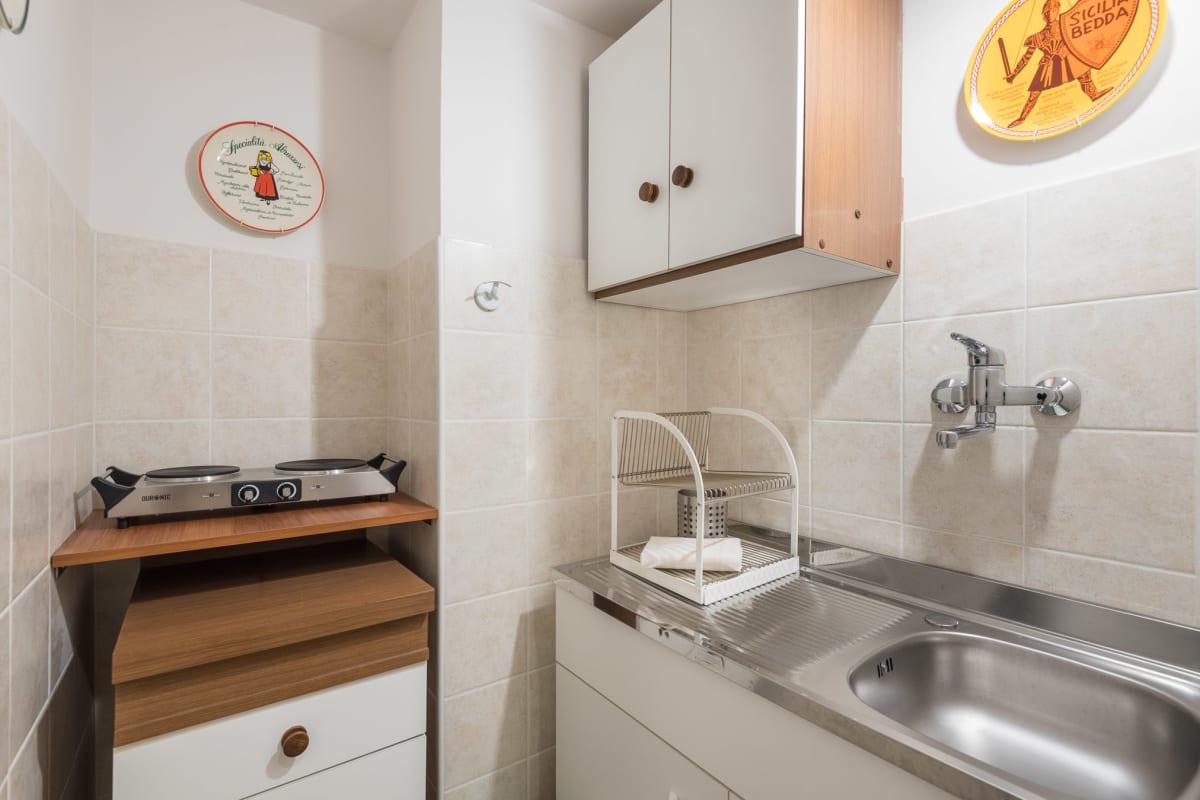 Apartment LE GRAZIE apartments in superb location photo 18699987