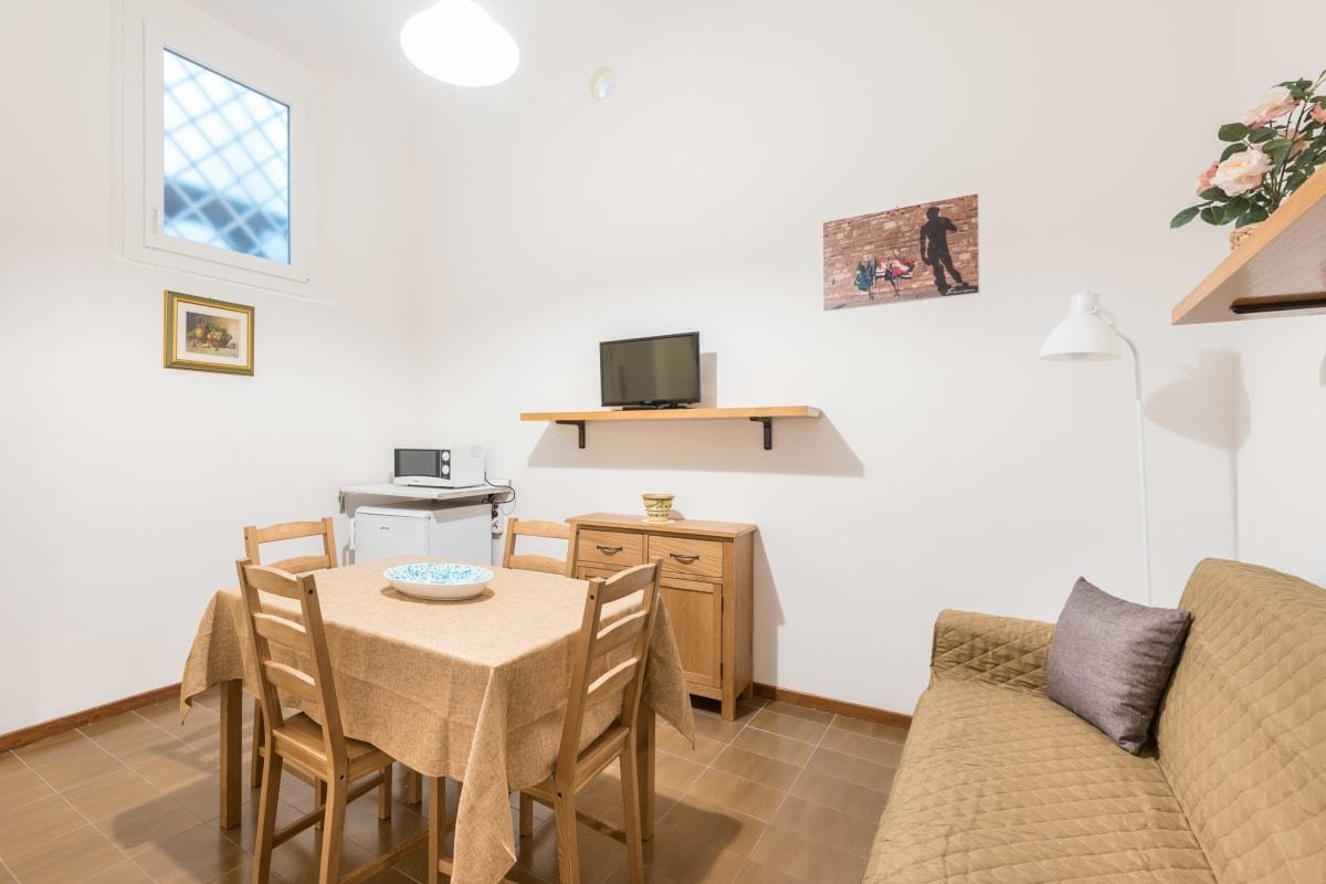Apartment LE GRAZIE apartments in superb location photo 18815316