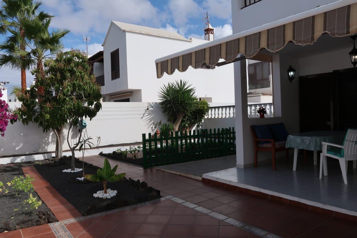 Apartment Casa Luna - comfortable apartment in central   quiet area Playa Honda photo 19877247