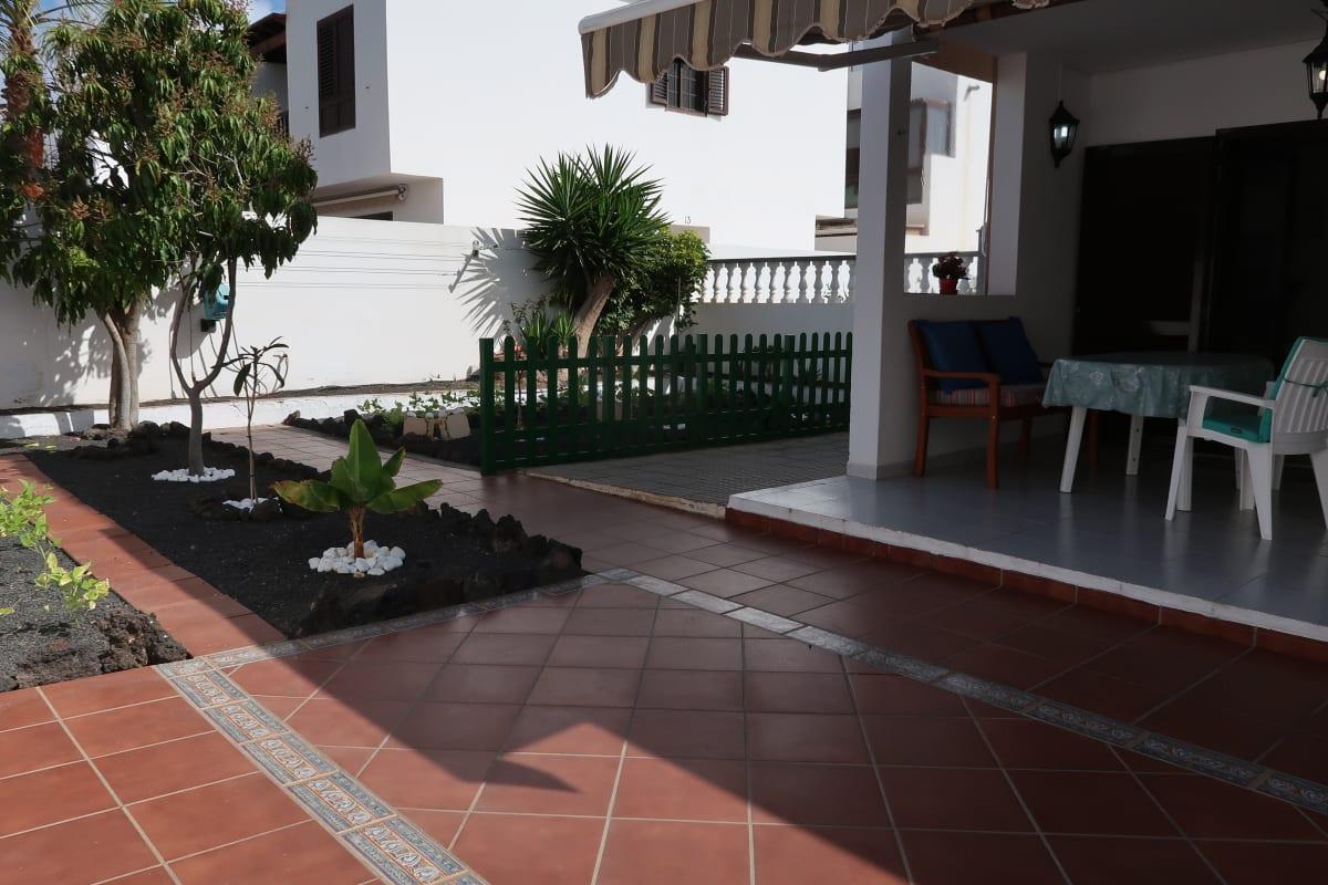 Apartment Casa Luna - comfortable apartment in central   quiet area Playa Honda photo 20446563