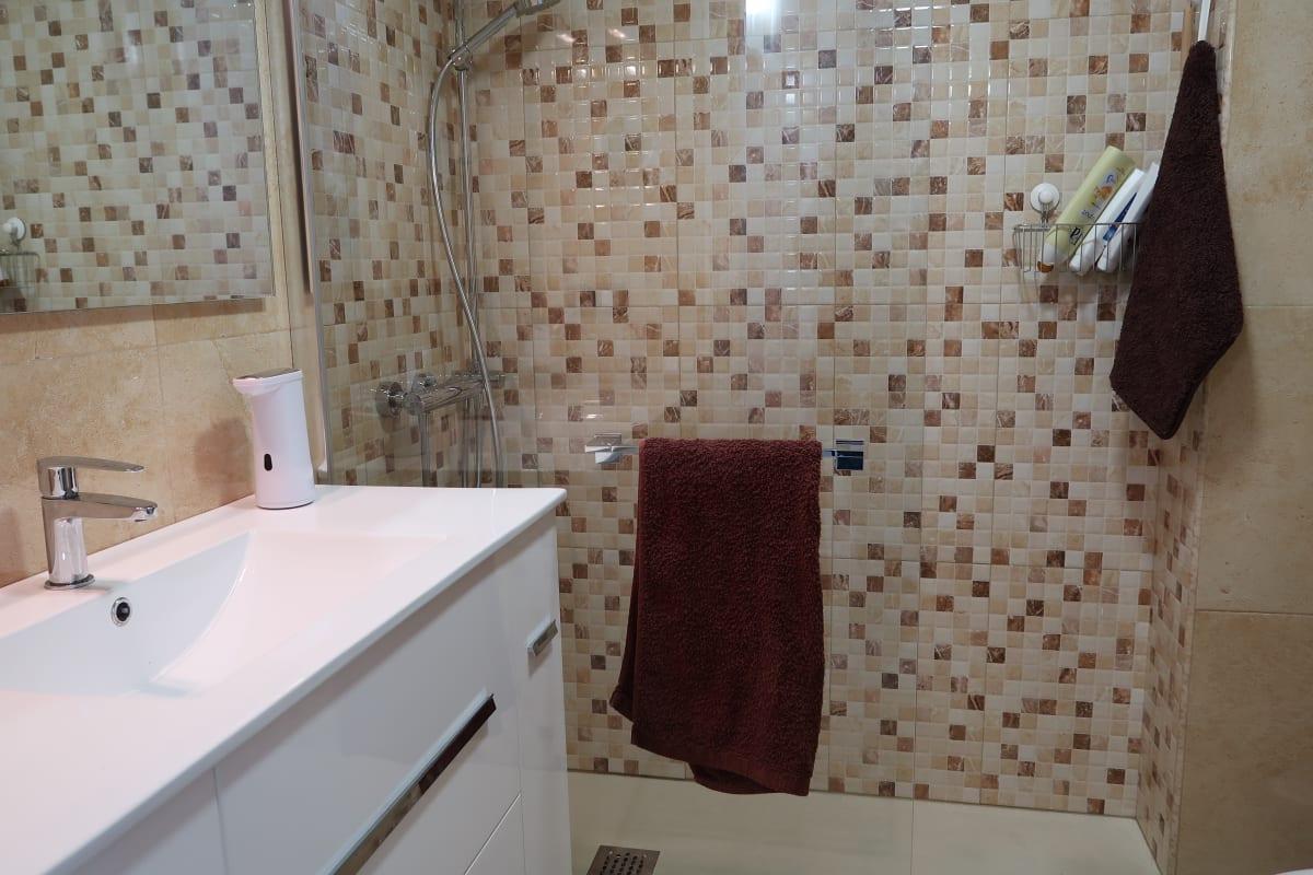 Apartment Casa Luna - comfortable apartment in central   quiet area Playa Honda photo 20292868