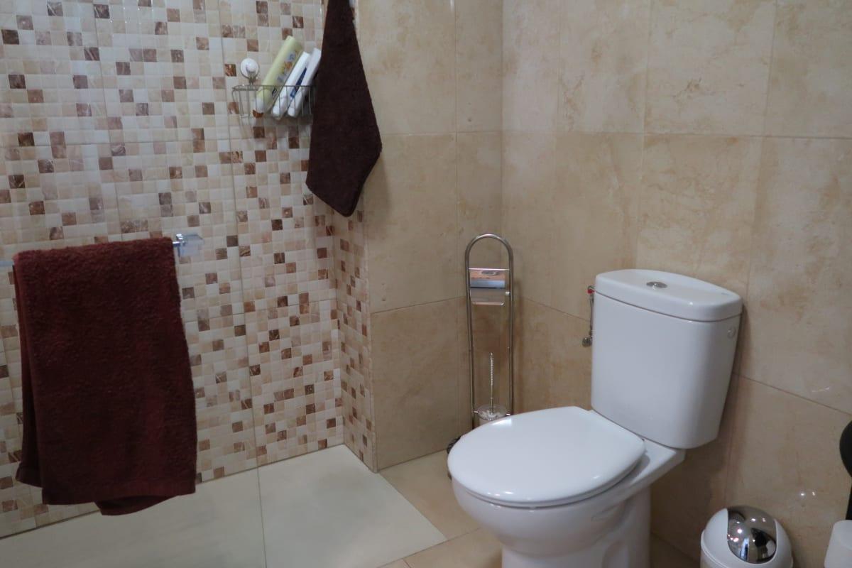 Apartment Casa Luna - comfortable apartment in central   quiet area Playa Honda photo 20162156