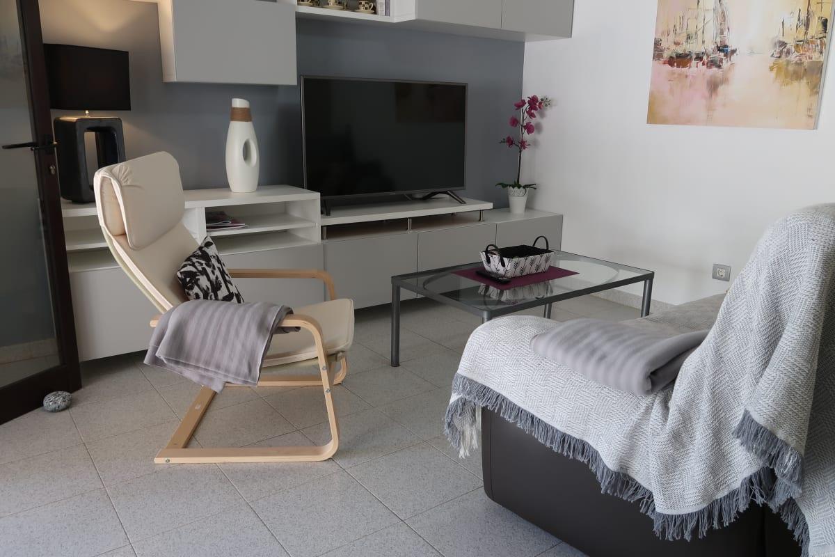 Apartment Casa Luna - comfortable apartment in central   quiet area Playa Honda photo 20446567