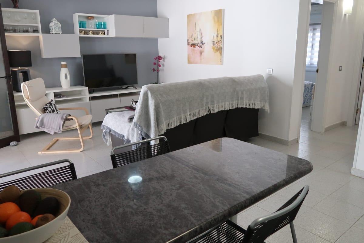 Apartment Casa Luna - comfortable apartment in central   quiet area Playa Honda photo 20162164