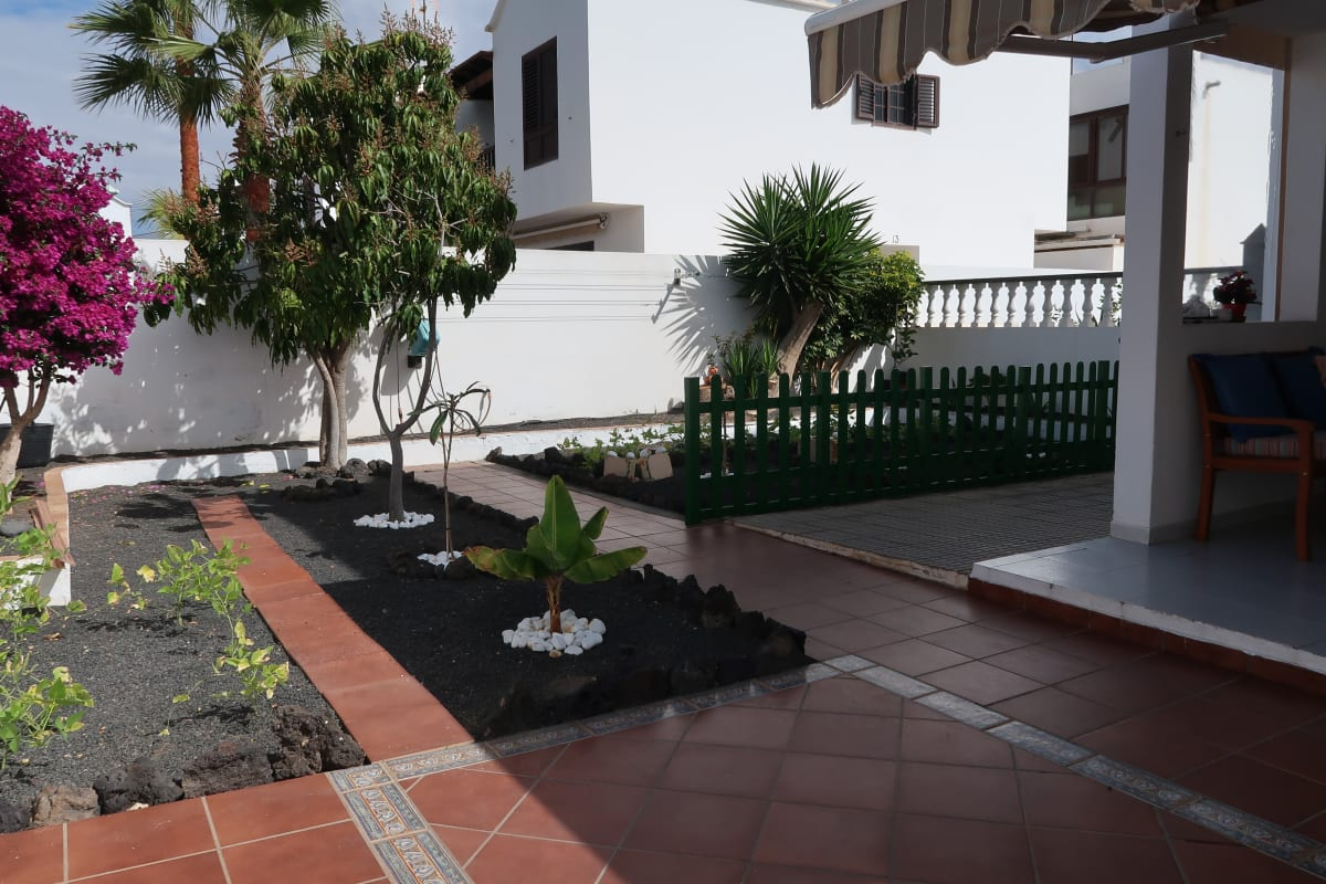 Apartment Casa Luna - comfortable apartment in central   quiet area Playa Honda photo 20292878