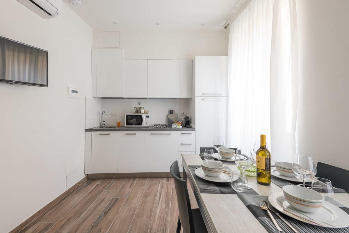 Apartment SIGNORIA Conte s Suite photo 18386908