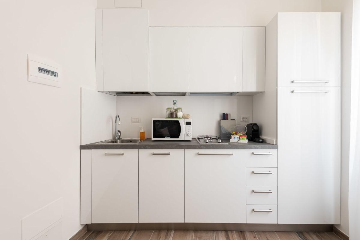 Apartment SIGNORIA Conte s Suite photo 18450200