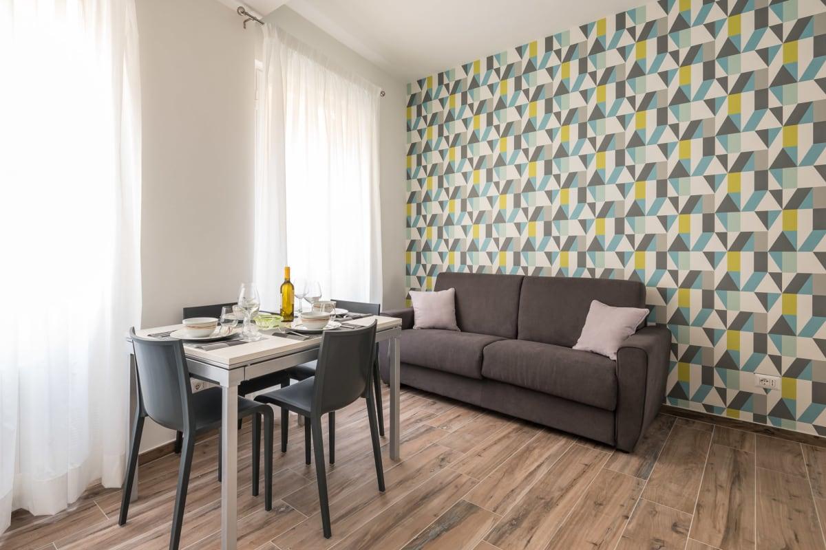Apartment SIGNORIA Conte s Suite photo 18450202