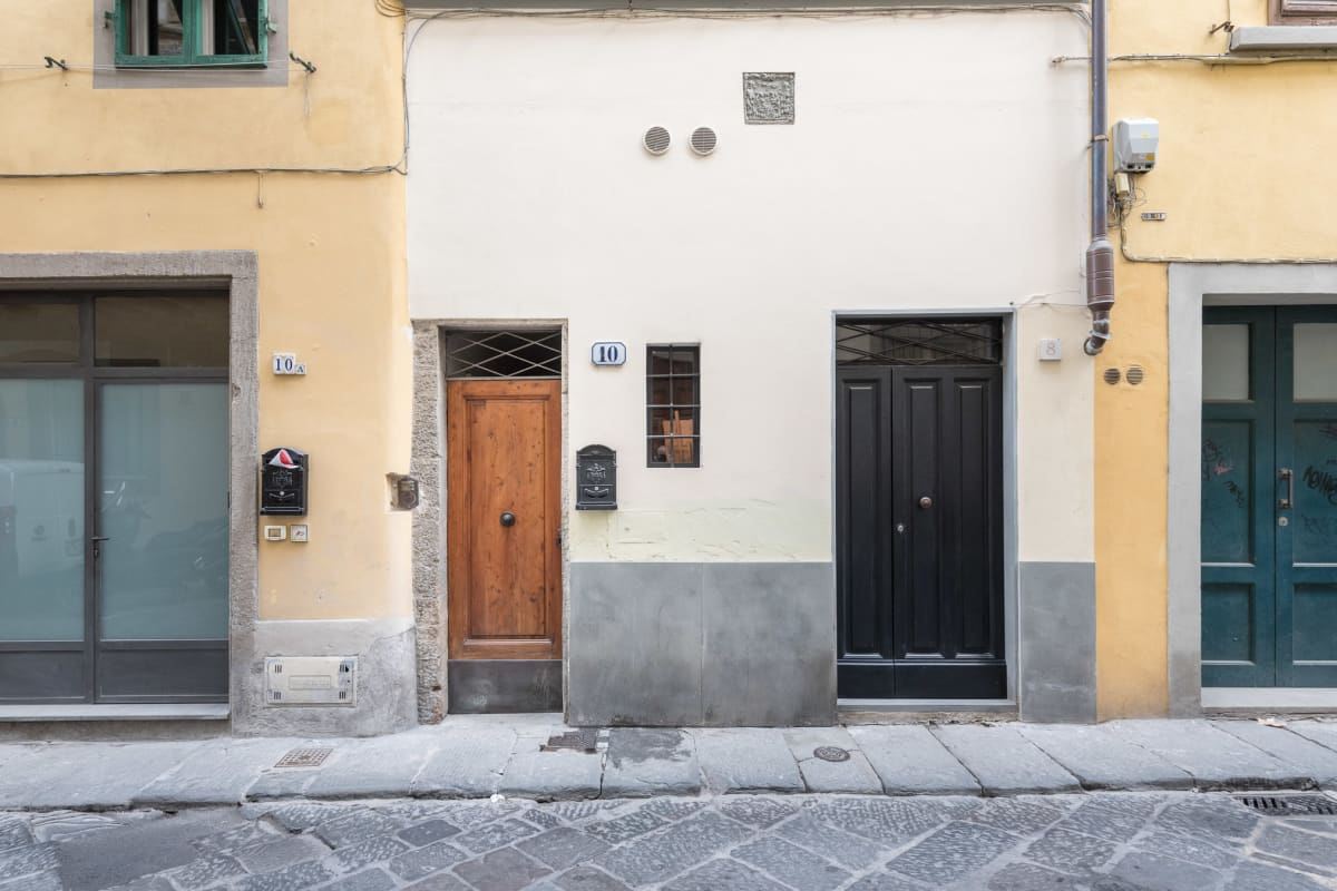 Apartment MINI STUDIO IN THE HEART OF FLORENCE  photo 20289415