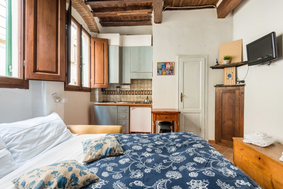 Apartment MINI STUDIO IN THE HEART OF FLORENCE  photo 20444920