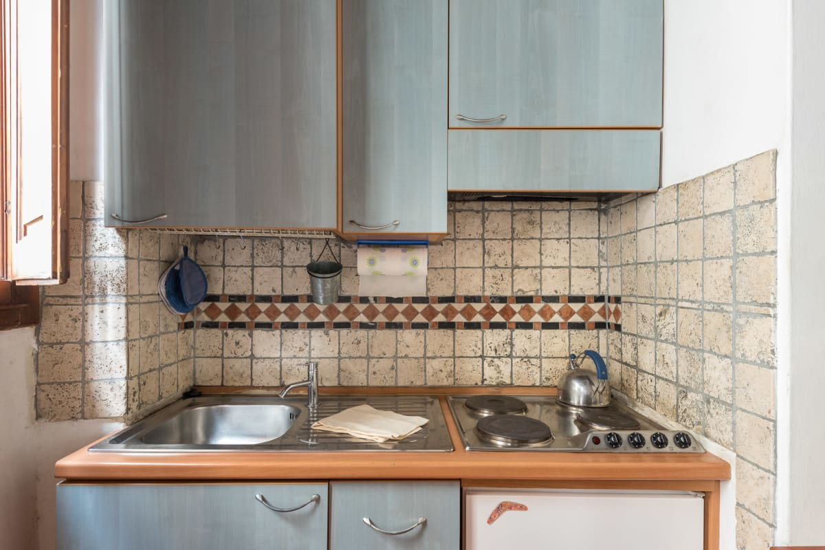 Apartment MINI STUDIO IN THE HEART OF FLORENCE  photo 20444922