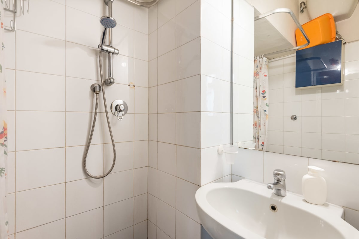 Apartment MINI STUDIO IN THE HEART OF FLORENCE  photo 20444924
