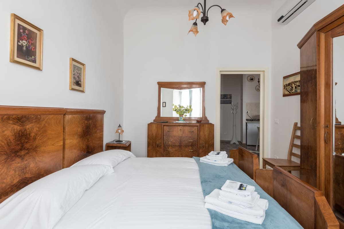LEGRAZIE apartments in BEST location of Florence!! photo 20293428